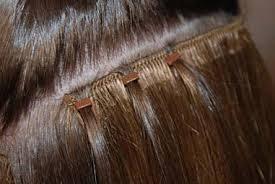microring weave